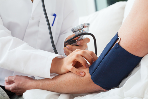 Study Finds New Critical Points to Intervene in Hypertension Patients