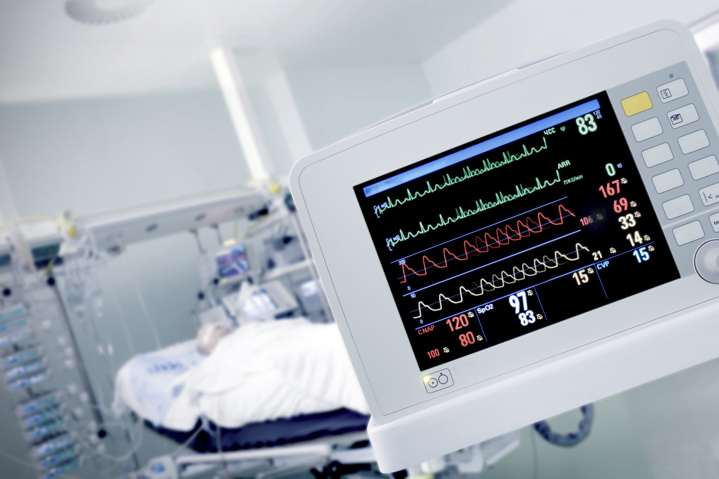 Chest Compression Depth and Rate During CPR Intervention Affects Patient Survival