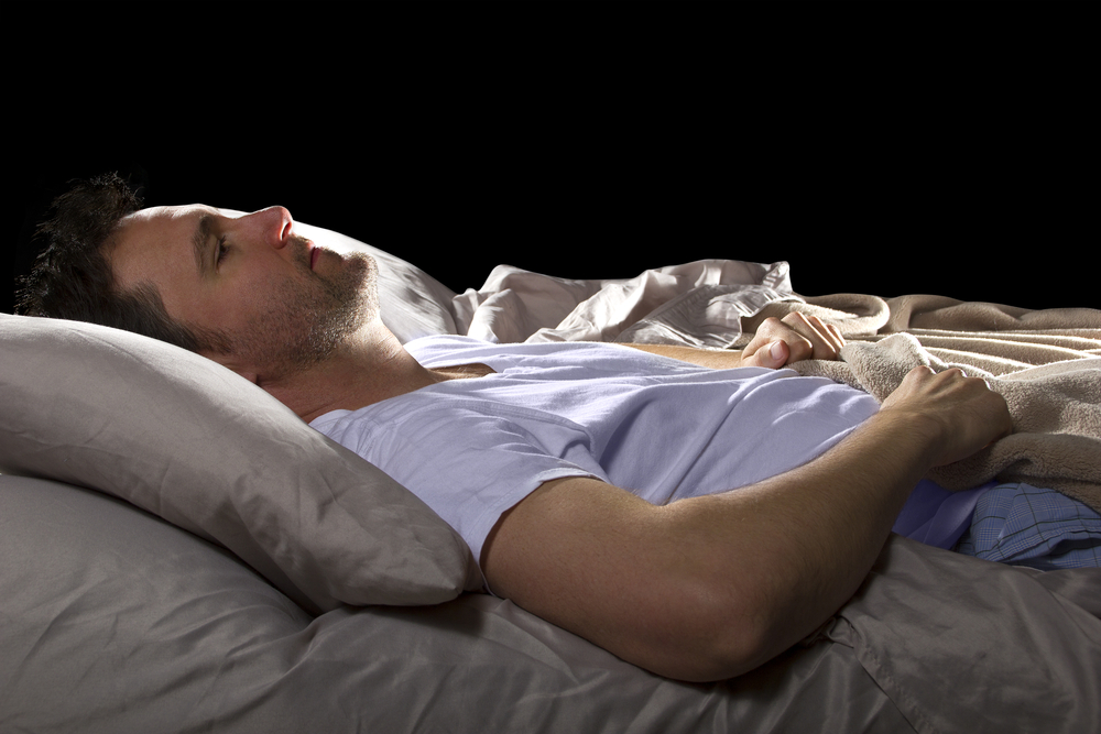 Among Stroke Survivors, Depression a Predictor of Night-time Sleep Disturbances