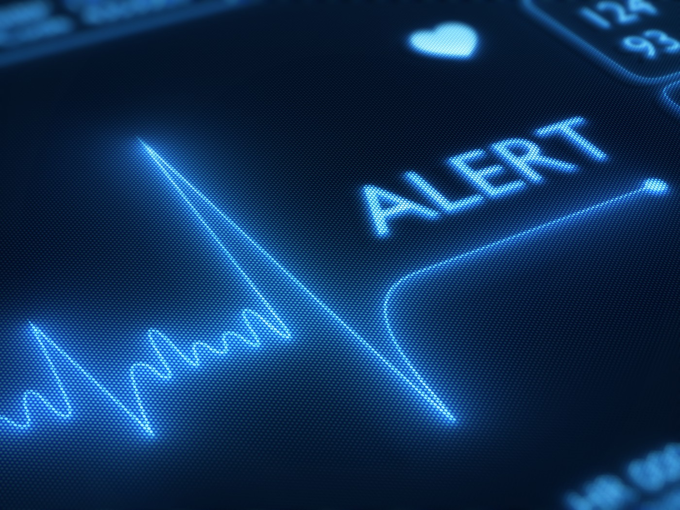 Depression and Stress Increase Risk of Death And Heart Attack in Patients With Heart Disease