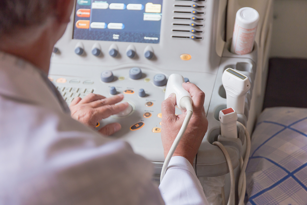 Study Investigates Ultrasound And tPA Used In Combination To Treat Stroke