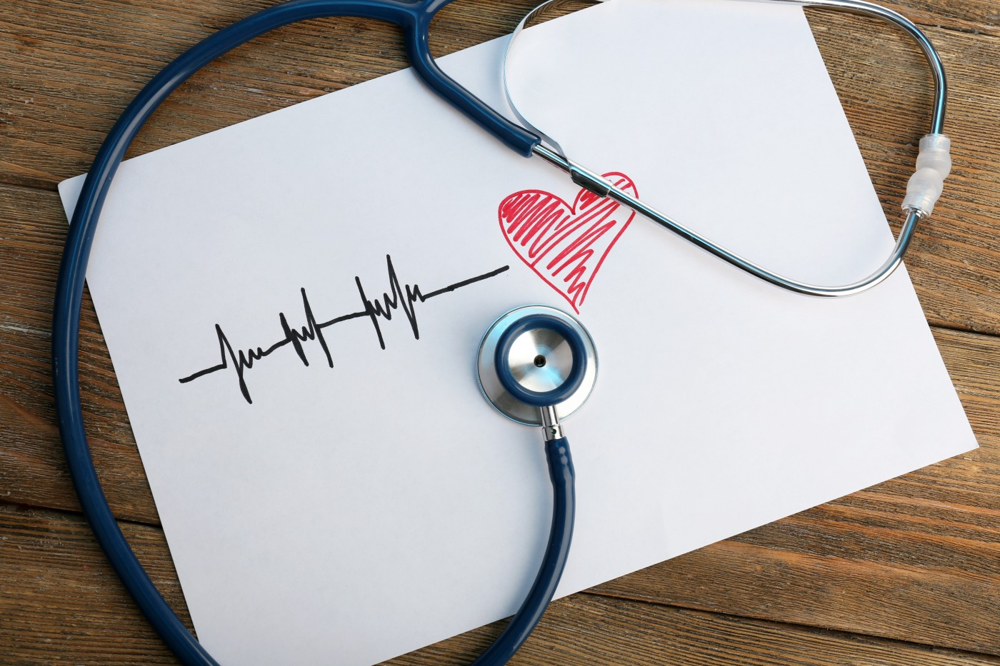 Atrial Fibrillation Found to Increase the Risk of One Specific Type of Heart Attack