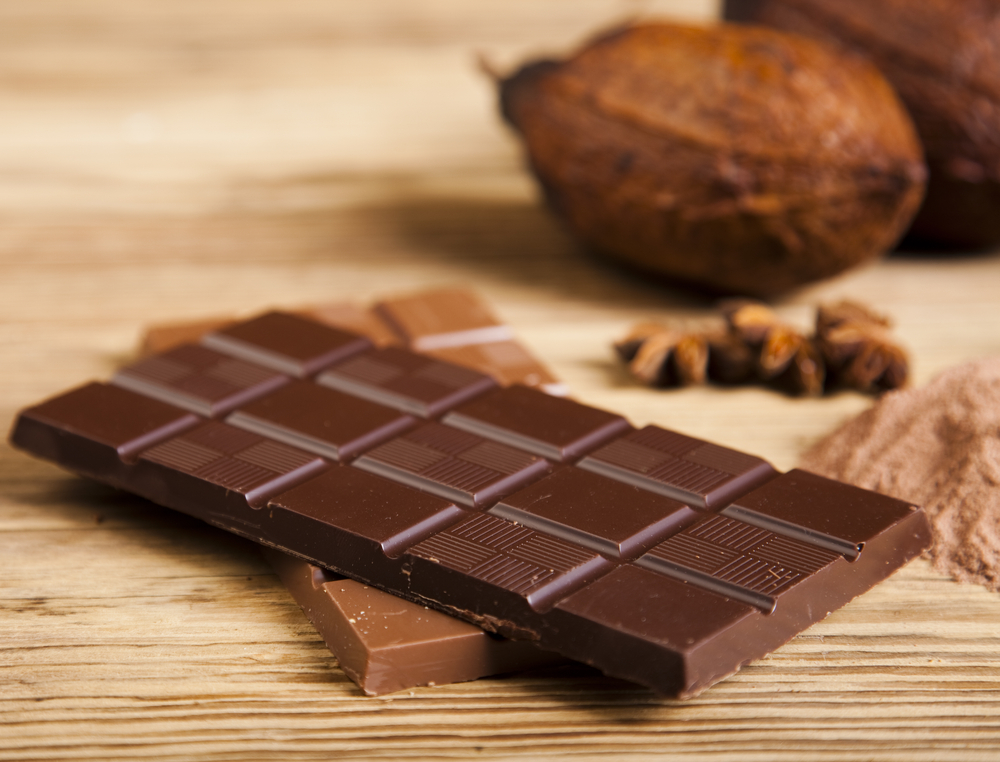Eating Chocolate Each Day Lowers Heart Disease Risk