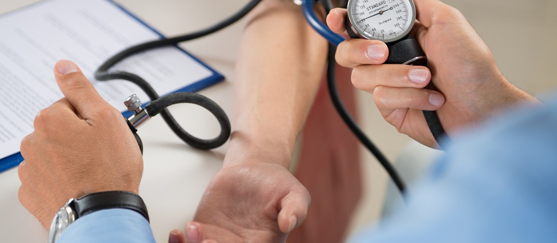 NIH Study Reveals That a Lower Systolic Pressure Reduces Cardiovascular Events and Mortality Rates