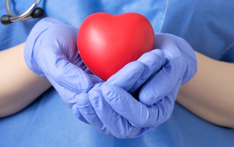 Program for Preventing Heart Attacks, Strokes Announces Participants